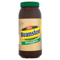 Branston Original Pickle 2.55kg