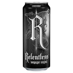 Relentless Origin 500ml PMP £1
