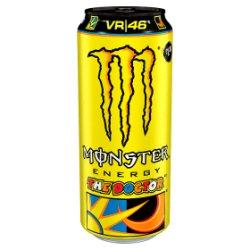 Monster Energy The Doctor 500ml PMP £1.35