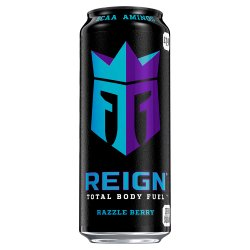 Reign Razzle Berry 500ml Can PM £1.49