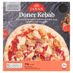 Jahan Doner Kebab Pizza 310g