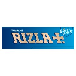 Rizla Regular Blue 50s