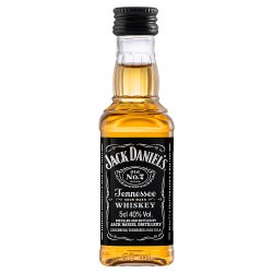 Jack Daniel's Old No.7 Tennessee Whiskey 5cl