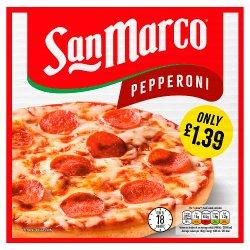 San Marco Pepperoni 251g