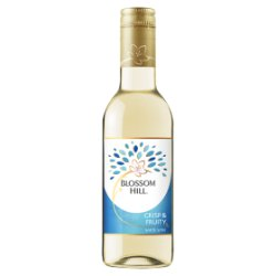 Blossom Hill California White Wine 187ml
