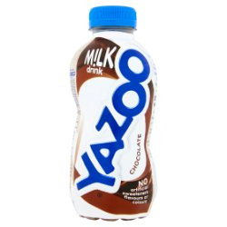 Yazoo Chocolate Milk Drink 300ml