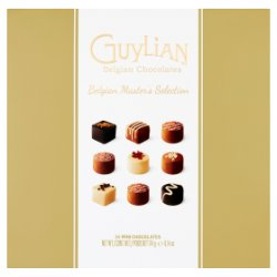 Guylian Belgian Chocolates Master's Selection 174g