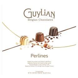 Guylian Artisanal Belgian 16 Chocolates Perlines 180g