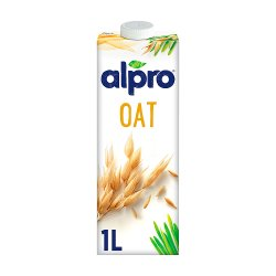 Alpro Oat Long Life Drink 1L