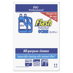 Flash Professional All-Purpose Cleaner Ocean 5L