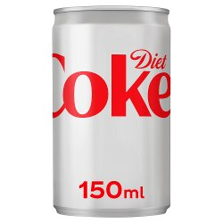 Diet Coke 150ml