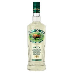 Żubrówka Bison Grass Vodka 70cl