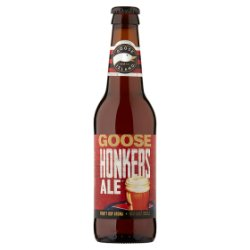 Goose Island Honkers Ale Beer Bottle 355ml
