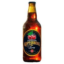 Kopparberg Premium Cider with Cherry 500ml