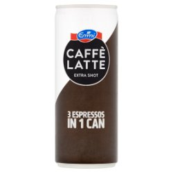 Emmi Caffè Latte Extra Shot 250ml