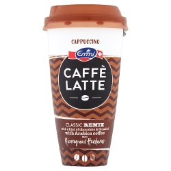 Emmi Caffѐ Latte Cappuccino 230ml