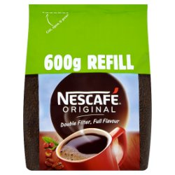 Nescafe Original Refill