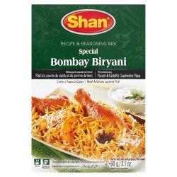 Shan Special Bombay Biryani Mix 65g