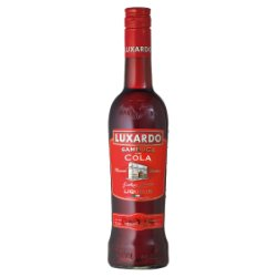 Luxardo Sambuca with Cola 70cl
