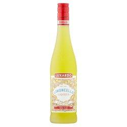 Luxardo Limoncello Liqueur 700ml