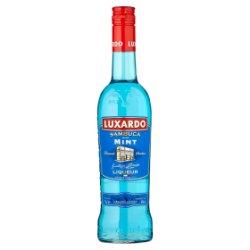 Luxardo Sambuca with Mint 70cl