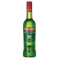 Luxardo Sambuca with Spiced Apple 70cl