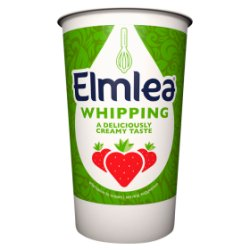 Elmlea Whipping Dairy Cream Alternative 284ml