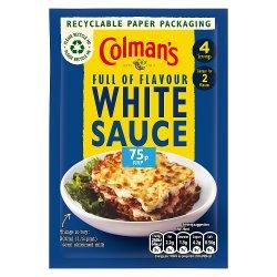 Colman's WHITE 25 GR