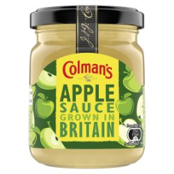 Colman's Bramley Apple Sauce 155ml