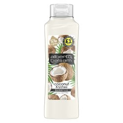 Alberto Balsam Coconut & Lychee Nourishing Shampoo 350 ml