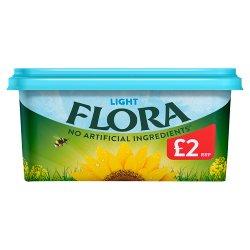 Flora Light Vegan Spread 500g