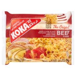 Koka The Original Beef Flavour Oriental Instant Noodles 85g