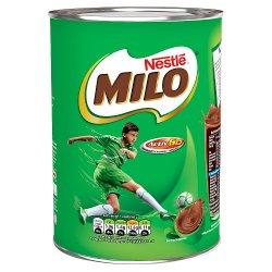 Milo Powder 400g Tin (Asian)