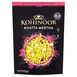 Kohinoor Khatta Meetha 200g