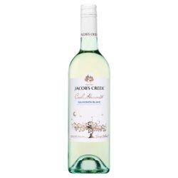 Jacob's Creek Cool Harvest Sauvignon Blanc White Wine 75cl