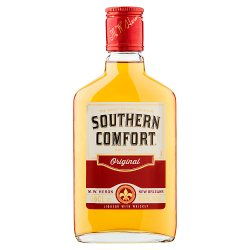 Southern Comfort Original Liqueur with Whiskey 20cl