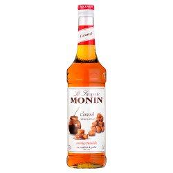 Monin Caramel Syrup 70cl