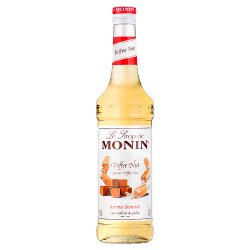 Monin Toffee Nut 70cl