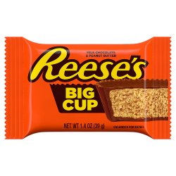 Reese's Peanut Butter Big Cup 39g