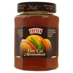 Stute Fine Cut Orange Marmalade 340g