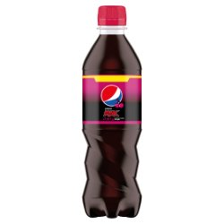 Pepsi Max Cherry PM £1 Or 2 For £1.70