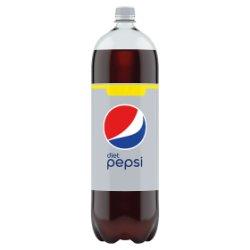 Pepsi Diet 2 Litres