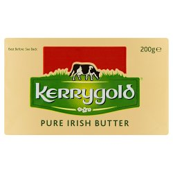 Kerrygold Butter Convenience Pack PM GBP1.39