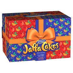 McVitie's Jaffa Cakes Festive Selection
