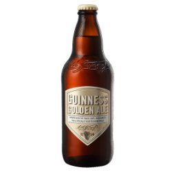 Guinness Golden Ale Beer 500ml Bottle