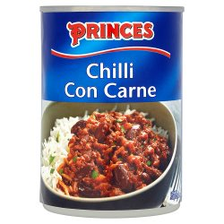 Princes Chilli Con Carne 400g
