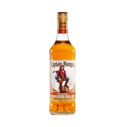 Captain Morgan Original Spiced Gold 70cl