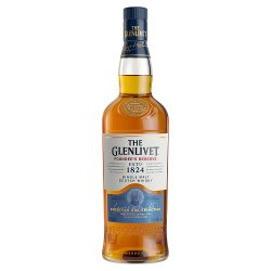 The Glenlivet Founder's Reserve Single Malt Scotch Whisky 70cl