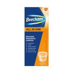 Beechams All in One 160ml