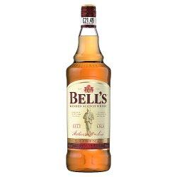 Bell's Blended Scotch Whisky 1L PMP